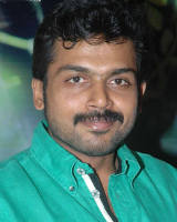graceful karthi